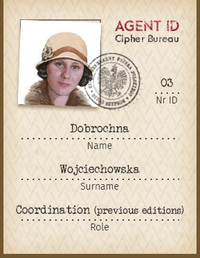 Dobrochna Wojciechowska