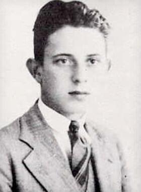 Jerzy Różycki