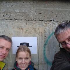 Ptakopysk - team from Czech republic
